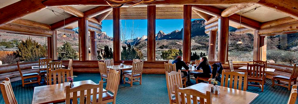 Majestic View Lodge - The Steakhouse