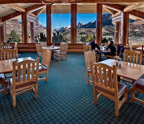 A Full Service Restaurant Featuring Hearty Breakfasts Satisfying Lunches And Tasty Dinners All With The Best View In Southern Utah From Arkansas Al S