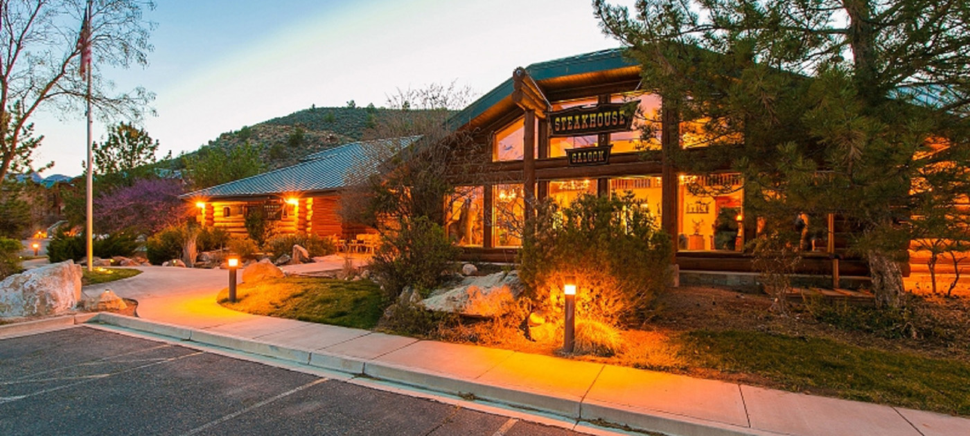 Majestic View Lodge | Zion National Park Lodging